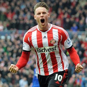 Connor Wickham has been in great form since returning to Sunderland from Leeds