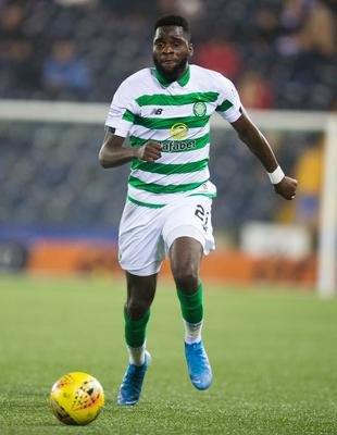 Crystal Palace have been fans of Celtic's Odsonne Edouard for some time (Jeff Holmes/PA)