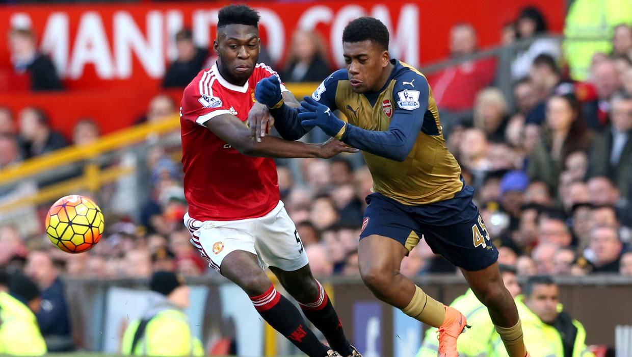 Why Arsenal and Manchester United is a fixture declining in stature - BelfastTelegraph.co.uk