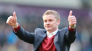Ole Gunnar Solskjaer could replace Jose Mourinho (David Davies/PA)