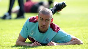 David Jones wants Burnley to keep their heads about against Hull