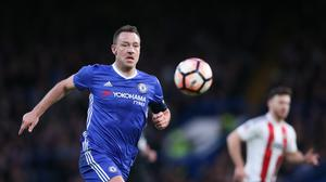 John Terry's long association with Chelsea is coming to an end