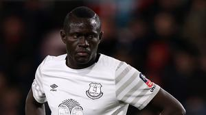 Oumar Niasse has joined Hull on loan