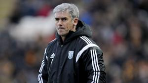 Alan Irvine wants get the defeat at QPR out of his system