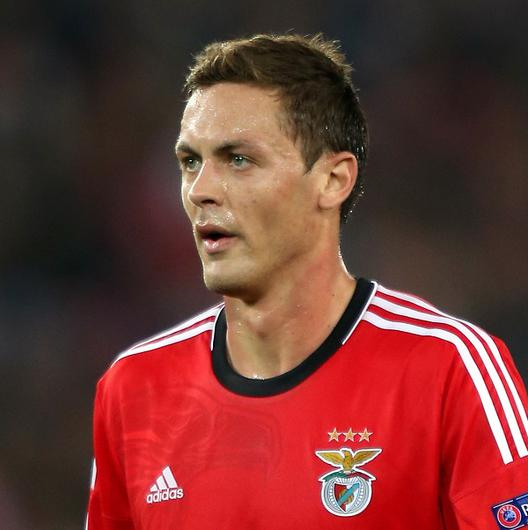 """Jose Mourinho is pleased to have captured the """"fantastic"""" Nemanja Matic, pictured"""