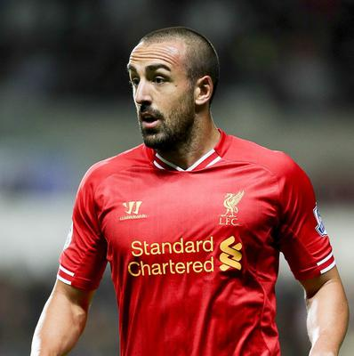 Jose Enrique is set to miss the rest of the season
