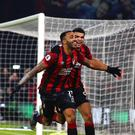 Callum Wilson ended his goal drought (Mark Kerton/PA)