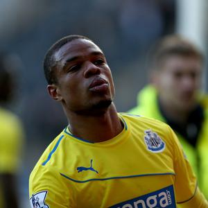 Loic Remy has ambitions to play for one of Europe's biggest clubs