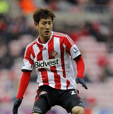 Ji Dong-won played four games for which he was ineligible