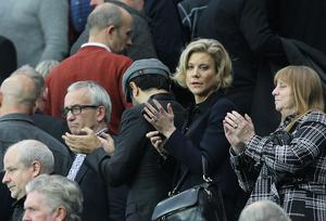 Amanda Staveley's largely Saudi-funded consortium pulled out of a deal to buy the club in July last year (Owen Humphreys/PA)