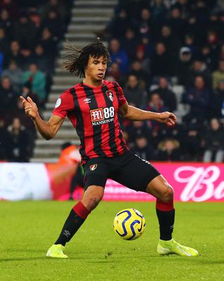 Bournemouth's Nathan Ake could soon be joining Manchester City (Mark Kerton/PA)