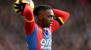 Aaron Wan-Bissaka is the fifth most expensive signing in Manchester United's history (Paul Harding/PA)