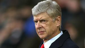 Arsene Wenger expects good things from his newest signing