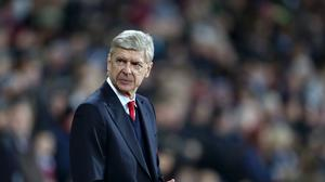 Arsenal manager Arsene Wenger is a fan of Manchester City counterpart Pep Guardiola