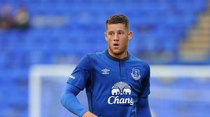 Ross Barkley has a knee problem and is expected to miss the start of the season