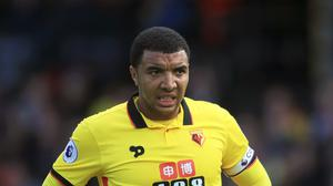 Watford's Troy Deeney has been backed to earn England recognition if he keeps performing for his club