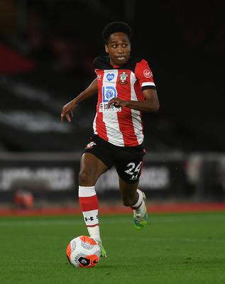 Kyle Walker-Peters is wanted by Southampton and Fulham (Neil Hall/NMC Pool)