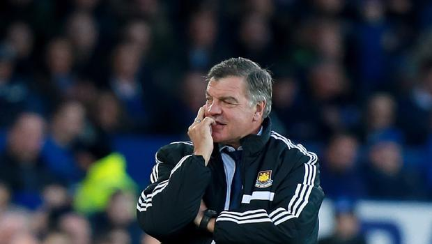 West Ham boss Sam Allardyce heads to face his old side in a rejuvenated Newcastle
