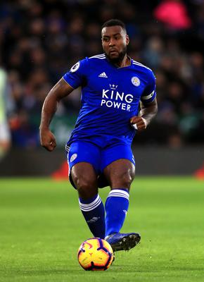 Wes Morgan is out of contract at the end of the season (Mike Egerton/PA)