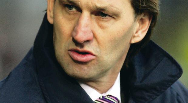 Tony Adams says the Gunners should already be looking for a replacement for Arsene Wenger