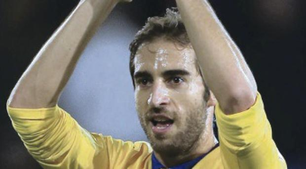 Mathieu Flamini wants another winning run