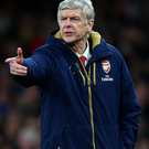 Arsene Wenger said that clubs should prioritise the purchase of new talent