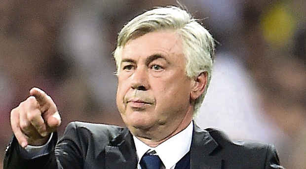 Carlo Ancelotti has reportedly parted ways with Bayern Munich.