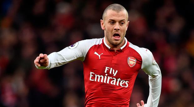 Arsenal star Jack Wilshere speaks out about his future