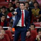 Tactical plan: Unai Emery