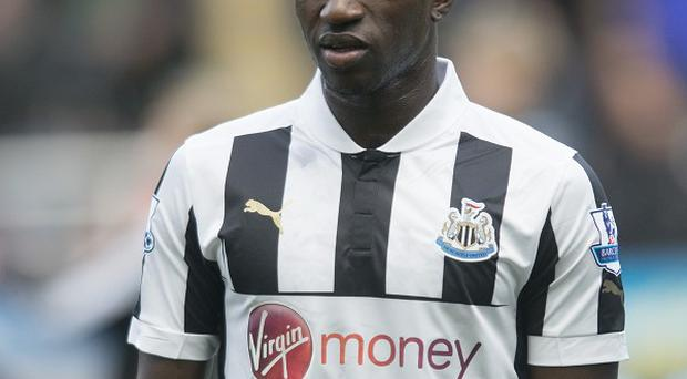 Moussa Sissoko thinks there is a lot more to come from Newcastle