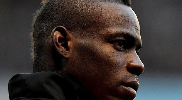 Francis Lee believes Manchester City were right to sell Mario Balotelli, pictured
