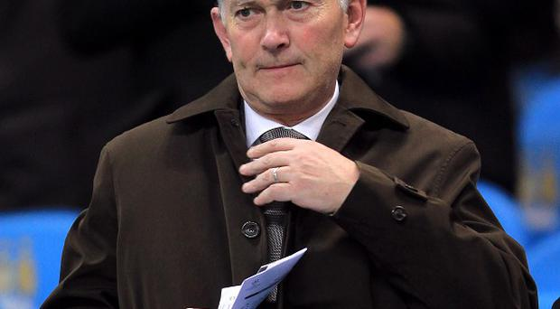 Richard Scudamore revealed it would be harder for clubs to achieve overnight success
