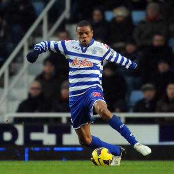 QPR boss Harry Redknapp insists Loic Remy, pictured, is 'close' to a return to action