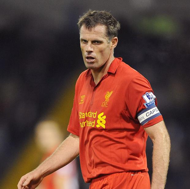 Jamie Carragher plans to retire in May