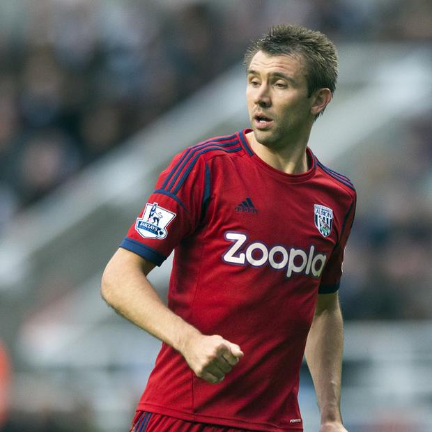 Gareth McAuley insists the West Brom squad is united