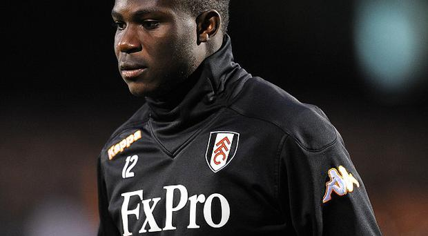 Emmanuel Frimpong hopes as good spell at Fulham can get him back into contention at Arsenal