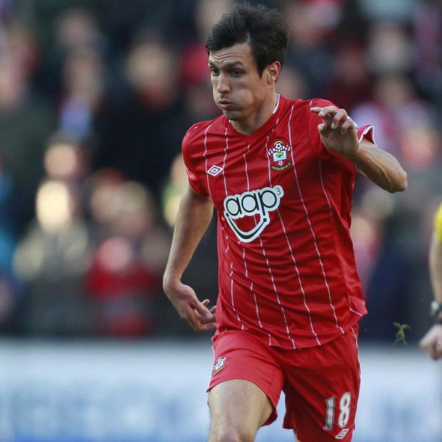 Jack Cork admits Southampton's new pressing style is hard work