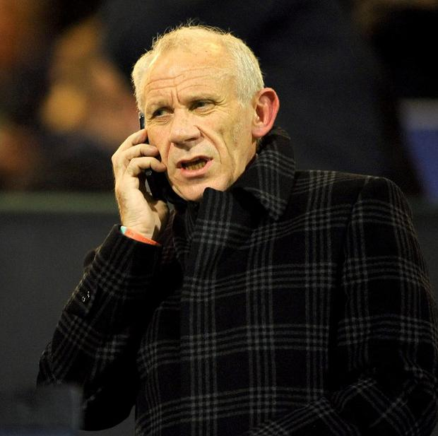 Peter Reid believes Manchester United will win the Premier League this season