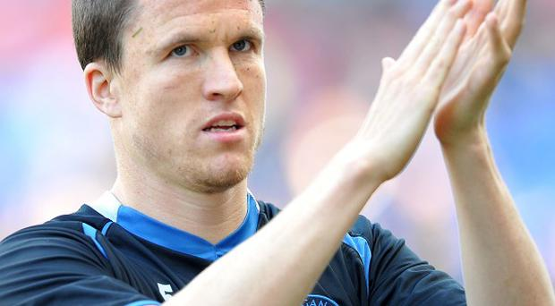 Gary Caldwell insists Wigan's players are 'totally committed' to their cause