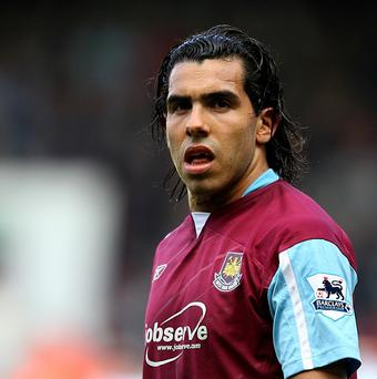 West Ham are paying Sheffield United compensation over the Carlos Tevez affair