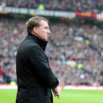 Brendan Rodgers is unhappy with the Premier League over the scheduling of the Swansea clash