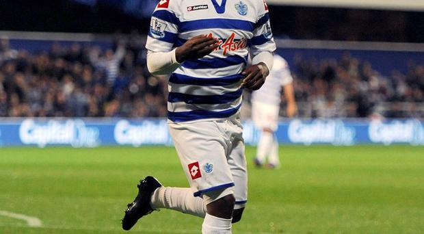Junior Hoilett is hoping to put his hamstring troubles behind him