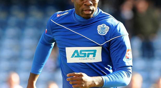 Christopher Samba admitted feeling 'full of regret' after QPR's heavy defeat