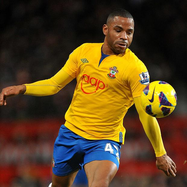 Jason Puncheon has become an integral part of the Southampton team this season