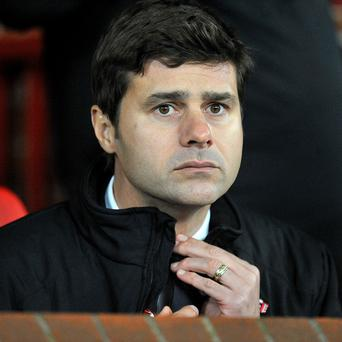 Mauricio Pochettino is targeting a win against Newcastle