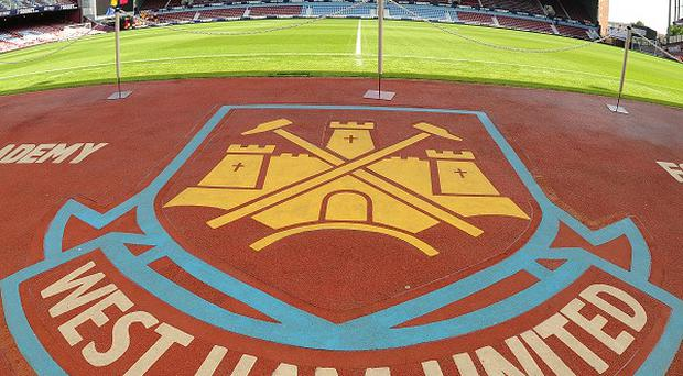 West Ham have vowed the 'harshest sanctions' in case of racist behaviour by fans