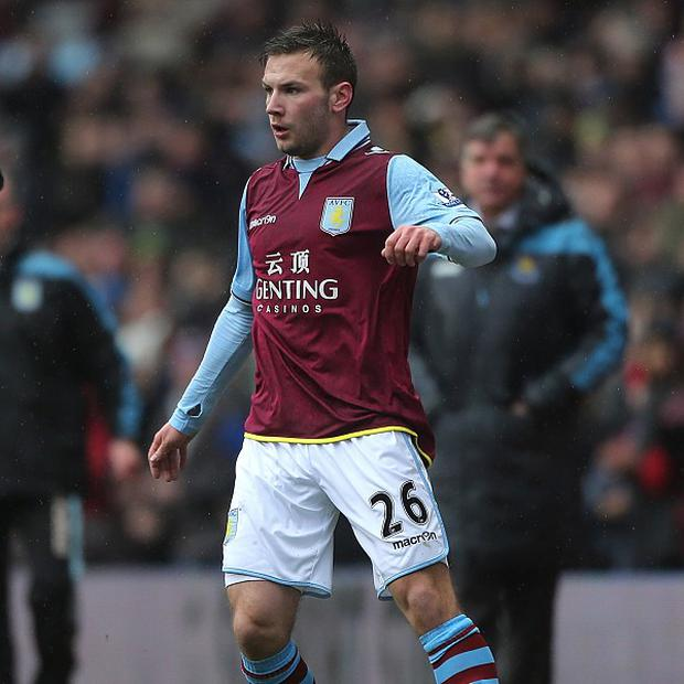 Andreas Weimann is understood to be keen to remain at Villa Park