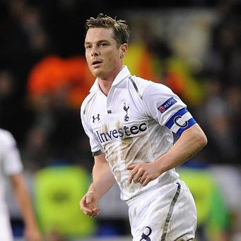 Scott Parker returned to West Ham for the first time on Monday and 'was disappointed' to be booed