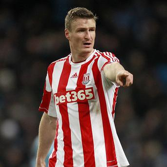 Robert Huth was charged with violent conduct by the FA on Tuesday