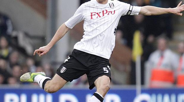 Fulham are hopeful they will keep hold of Brede Hangeland.